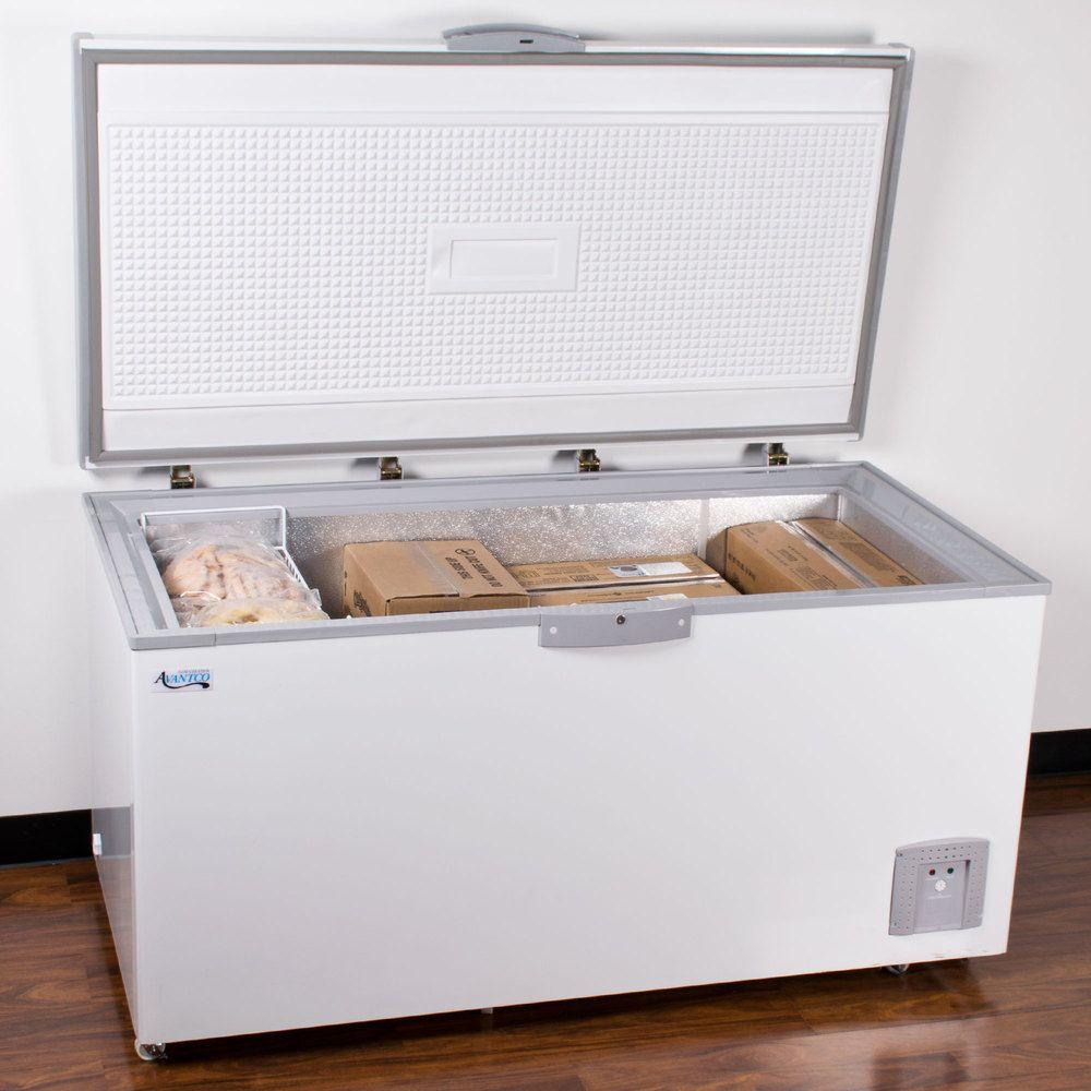 best-chest-freezer