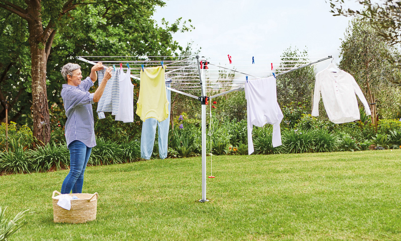 Best Rotary Washing Lines