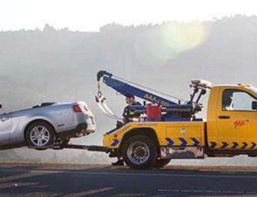 Professional-towing-service
