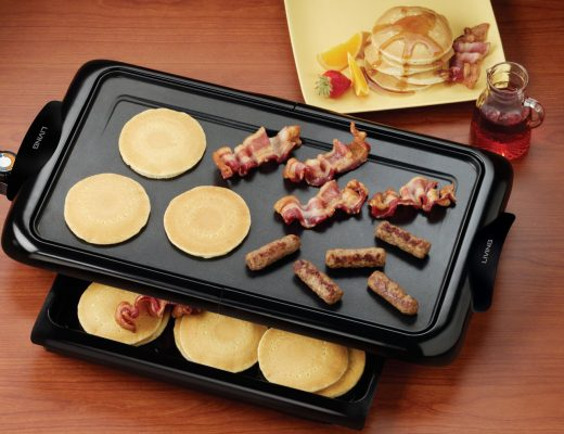 Best-Companies-For-Electric-Griddle