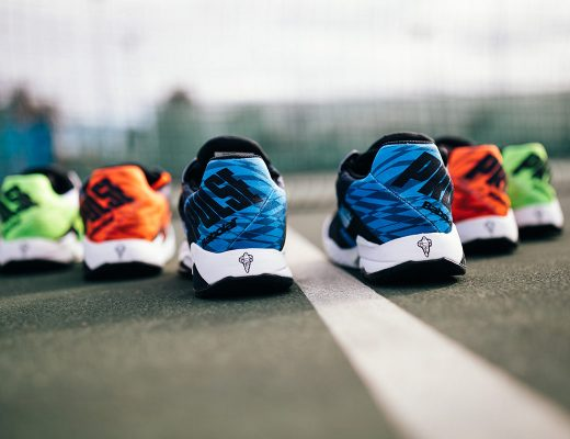 best athletic shoe brands