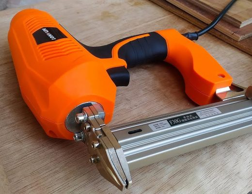 cheap electric nailer