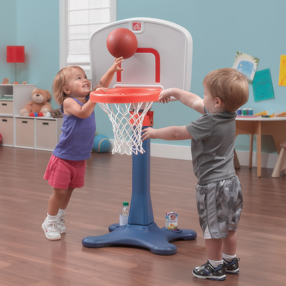 best outdoor basketball hoops