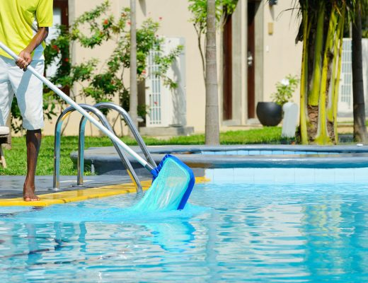 local pool cleaning services