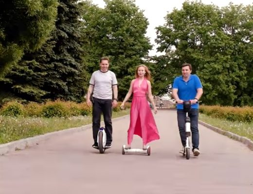 Best-sellng-hoverboard-and electric-scooter
