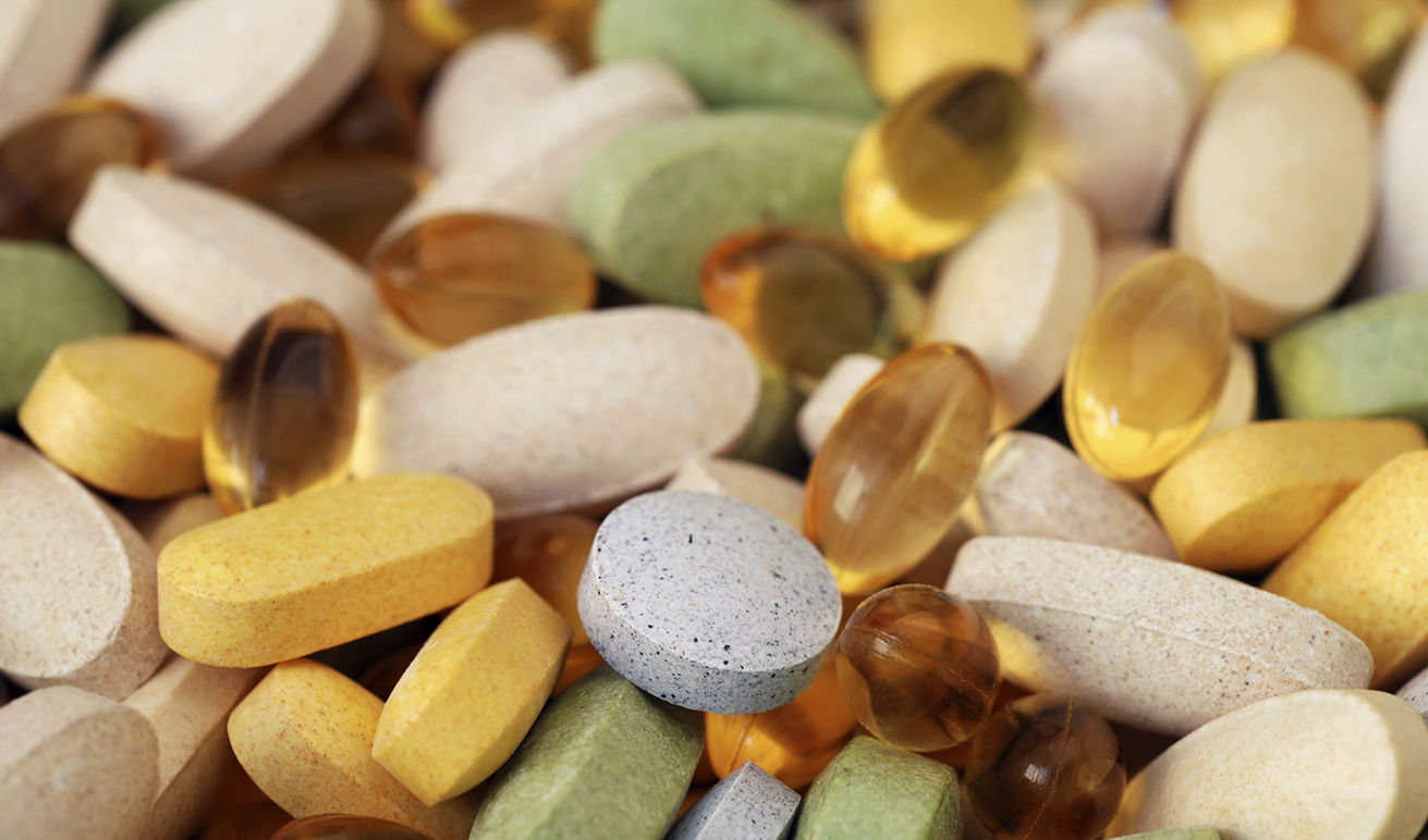 dietary supplements examples