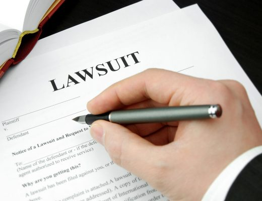 litigation lawsuit