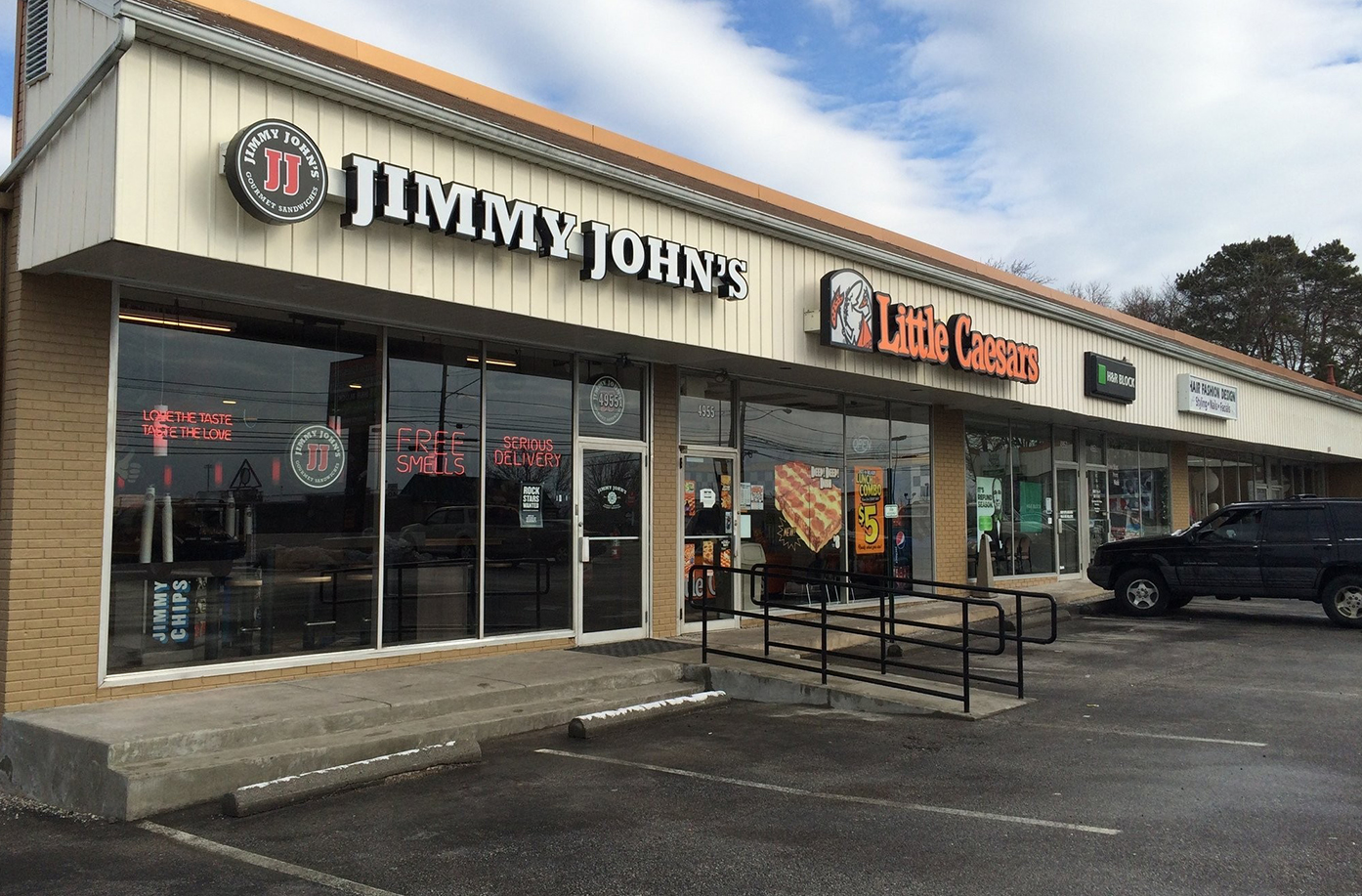 jimmy john's slim 4