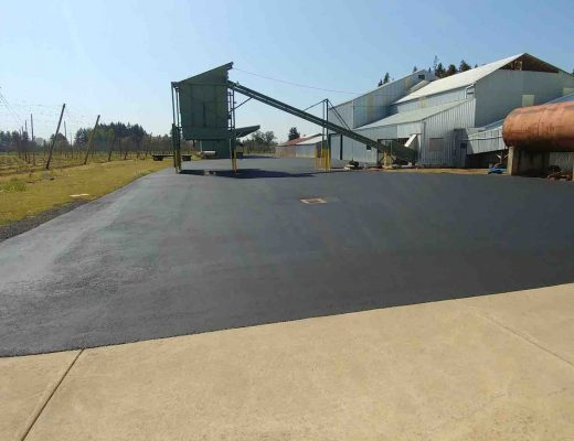 recycled asphalt driveway cost per square foot