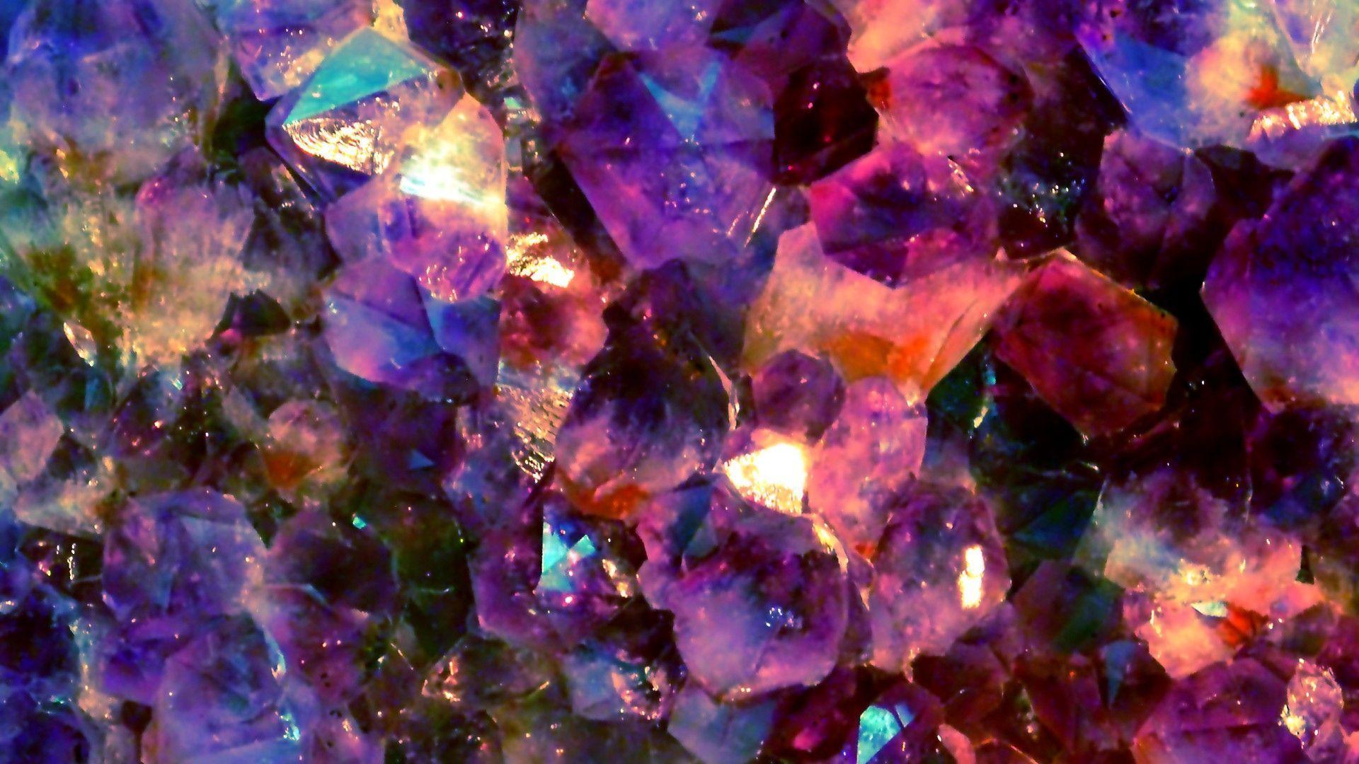 Original gemstones