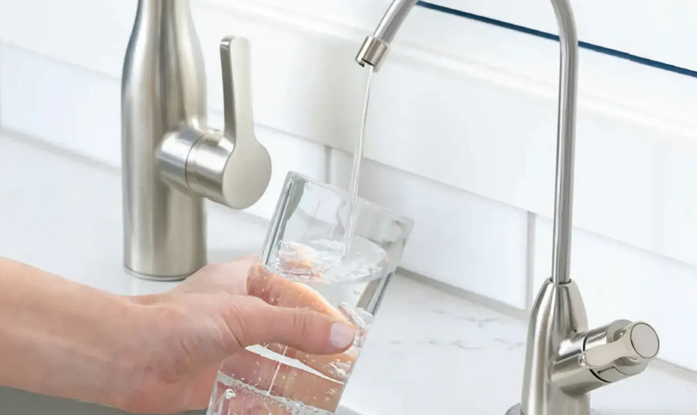 home drinking water filtration