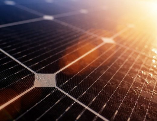 installation solar panl system