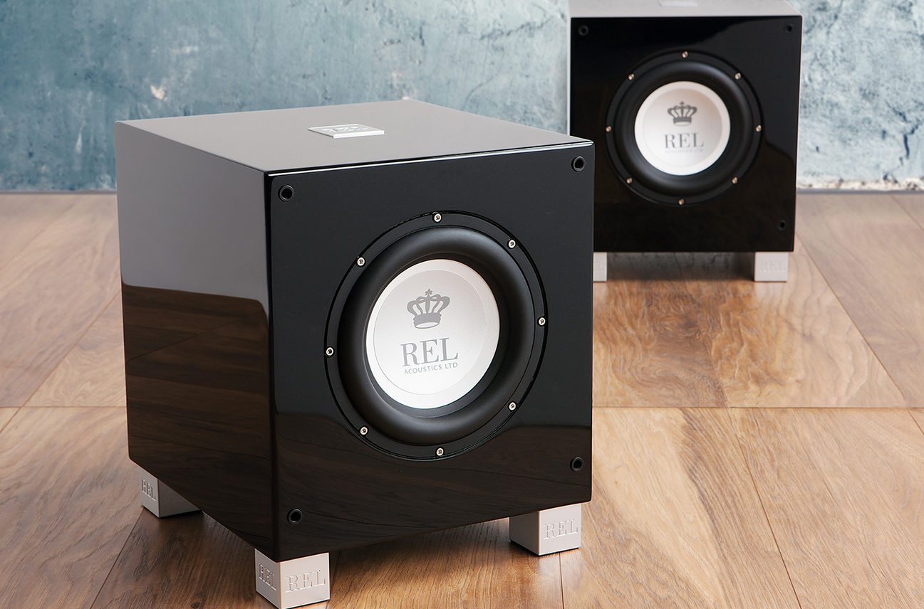 12 inch subwoofer with box