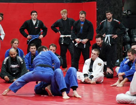 looking for BJJ GI