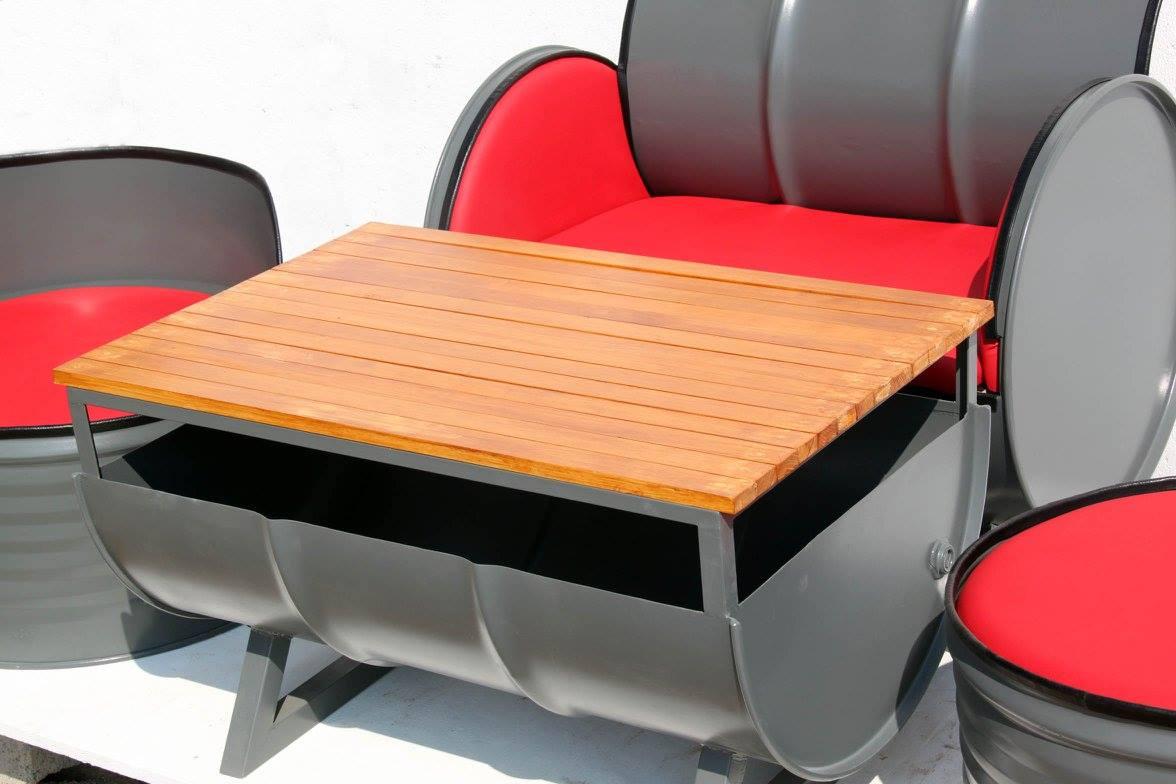 Furniture for storage